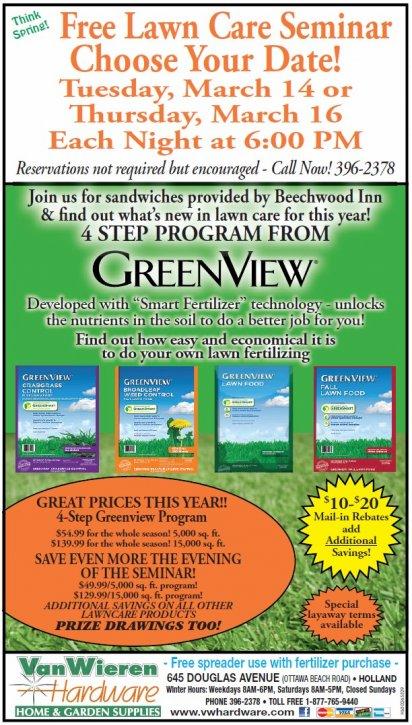 greenview-program